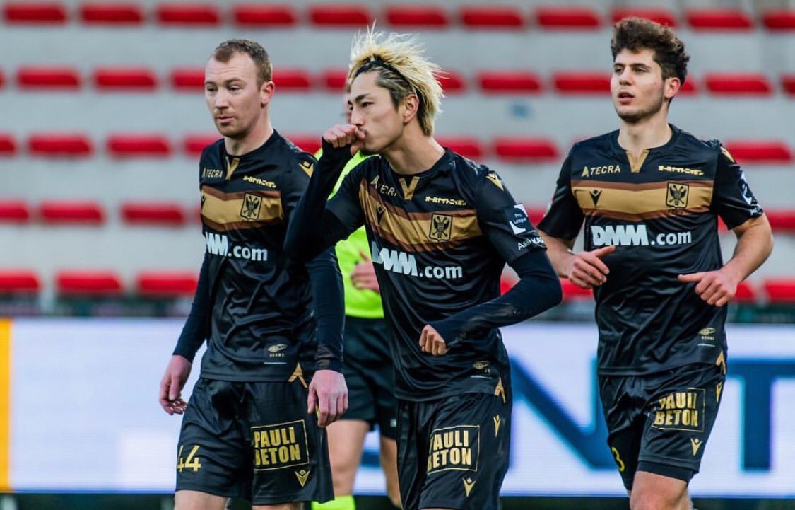 <p>Yuma Suzuki kimdir?</p><p>2019 yılında Kashima'dan St Truiden kulübüne transfer olan Yuma Suzuki bu sezon Belçika Ligi'nde oynadığı 34 maçta 17 gol attı ve 4 asist yaptı.&nbsp;</p>