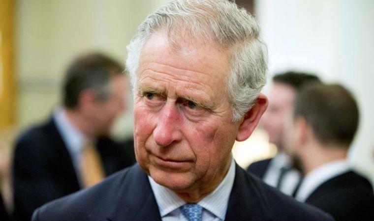 İngiltere Prensi Charles: 'İklim değişikliği için küresel işbirliği yapılmalı