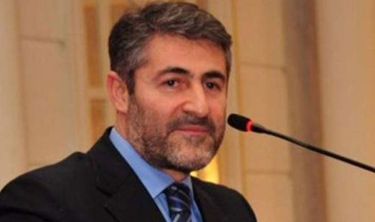 AKP'li Nureddin Nebati'n çift maaş aldığı belge ortaya çıktı