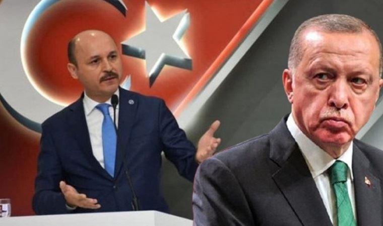 MHP'ye yakın Türk Eğitim-Sen'den Erdoğan'a: Daha ne söyleyelim ki!