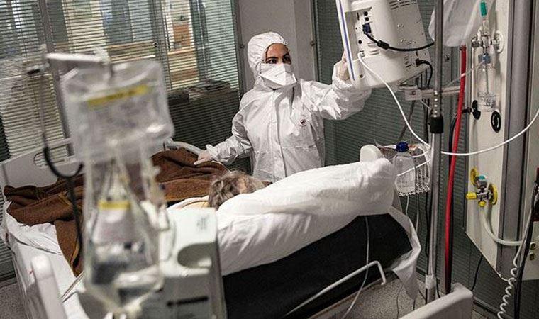 Son Dakika... Sağlık Bakanlığı, 12 Haziran 2021 güncel koronavirüs tablosunu paylaştı