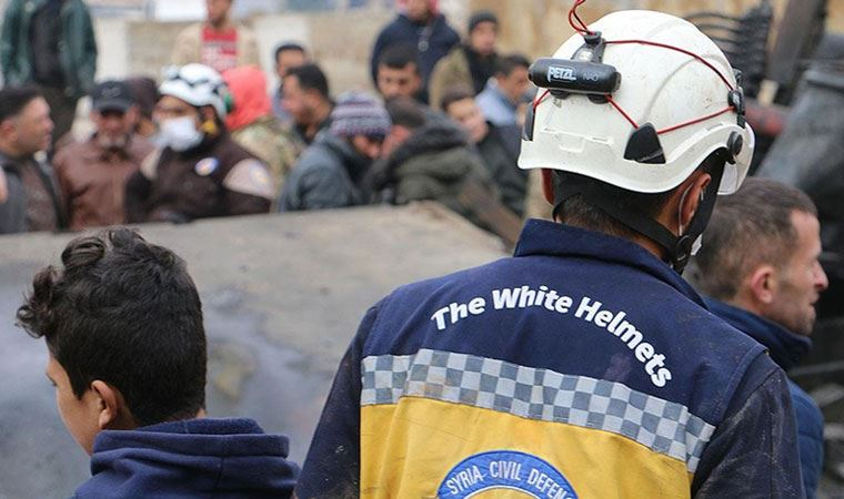 Son dakika: Afrin'de patlama: Çok sayıda kişi yaşamını yitirdi