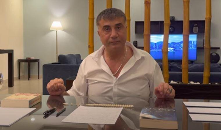 """Sedat Peker Dubayda saxlanılıb: """"Mafiya babası""""ndan hələki xəbər yoxdur"""