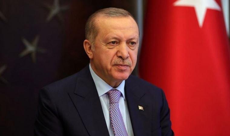 Erdoğan'dan Biden ile görüşme yorumu