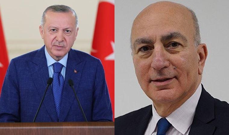 Ekonomist Eğilmez'den Erdoğan'a rezerv yanıtı