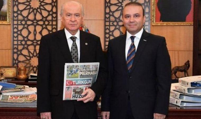 Cumhuriyet, yine MHP'nin hedefinde