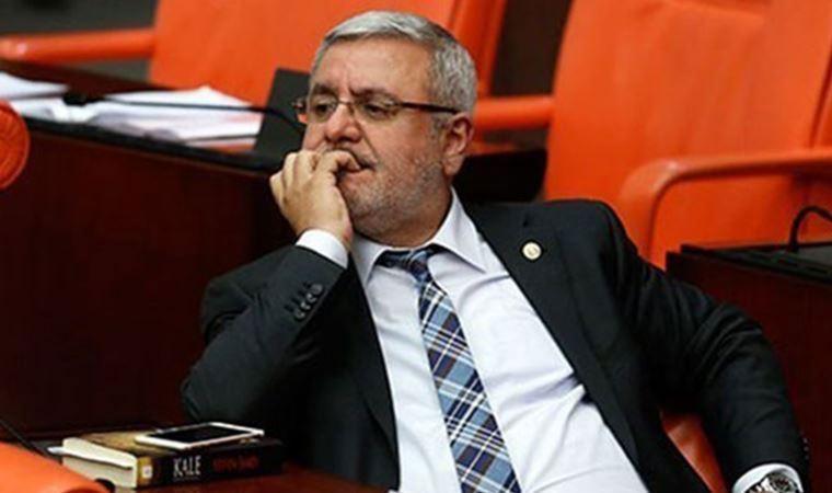 AKP'li Metiner de isyan etti: Siyasi kırıma dönüşebilir