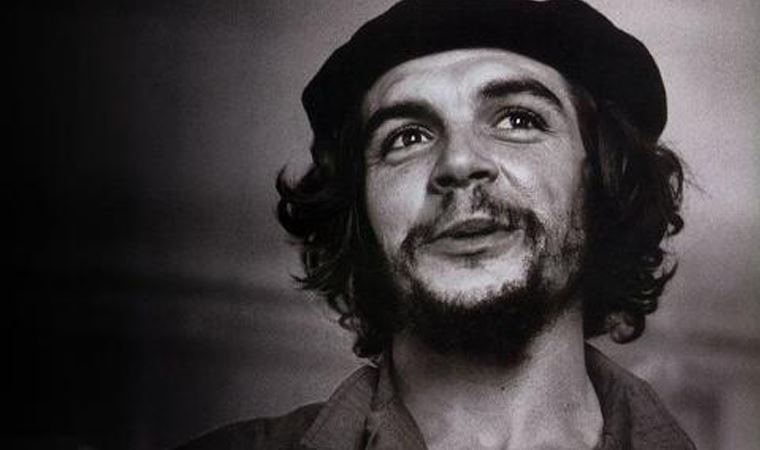 Che Guevara 93 yaşında