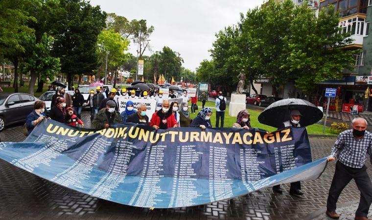 'Türkiye'nin gözü bu davada'