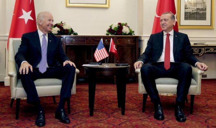 Kritik görüşme öncesi Erdoğan analizi