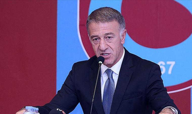 Ağaoğlu, Fenerbahçe'ye çıkıştı