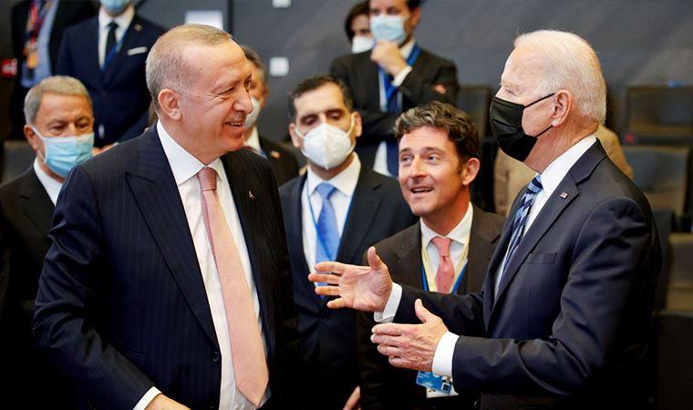 Erdoğan-Biden görüşmesine ilişkin konuşan Beyaz Saray yetkilisi: S-400'ler ile Kabil Havalimanı arasında bağlantı yok