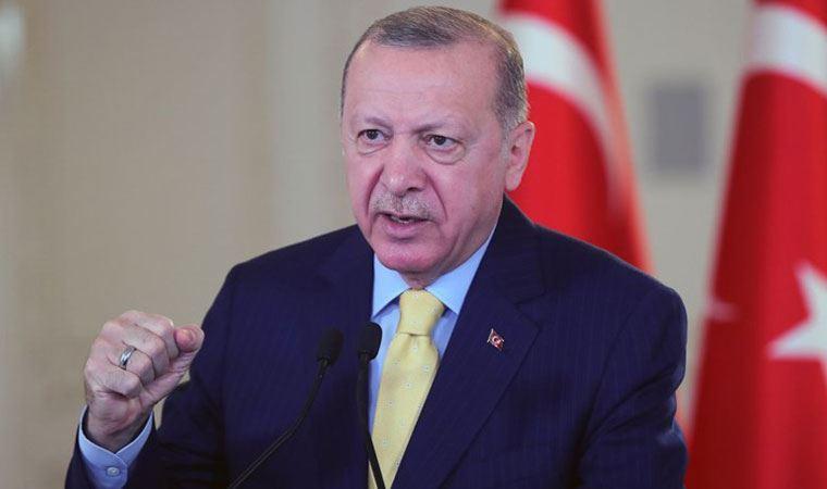 'Erdoğan ilk kez kaybetti'