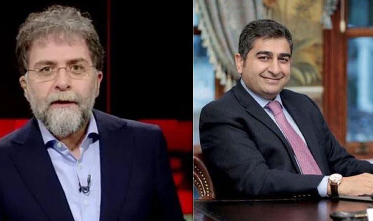 Ahmet Hakan ve SBK ilişkisi hakkında çarpıcı iddia