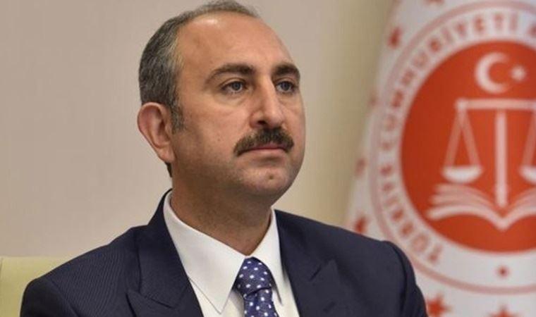 Adalet Bakanı Gül topu hakim ve savcılara attı