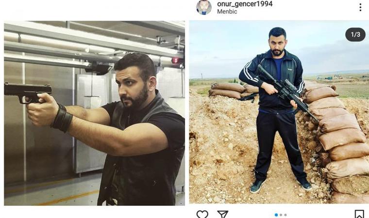 SADAT ve Onur Gencer hakkında çarpıcı iddia