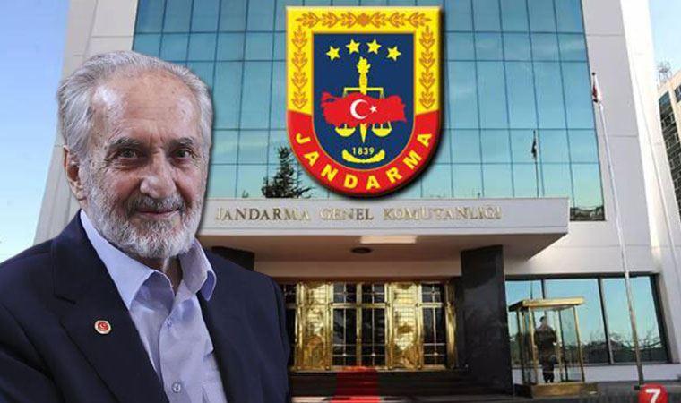 """Jandarma Genel Komutanlığı'ndan """"ihale"""" iddiasına yanıt"""