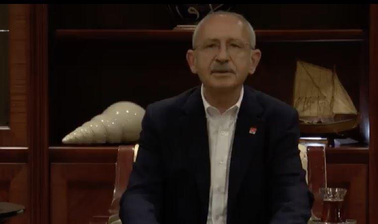 Kemal Kılıçdaroğlu, savcılara son kez seslendi