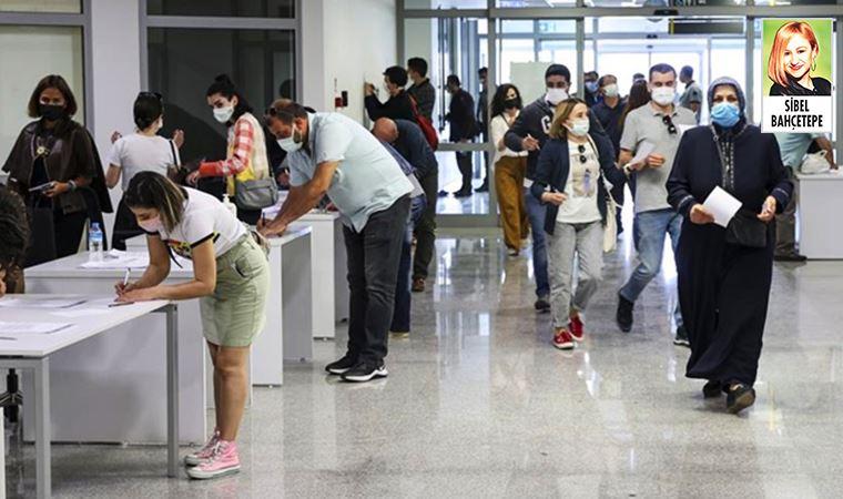 Aşı seferberliği kaosa neden oldu