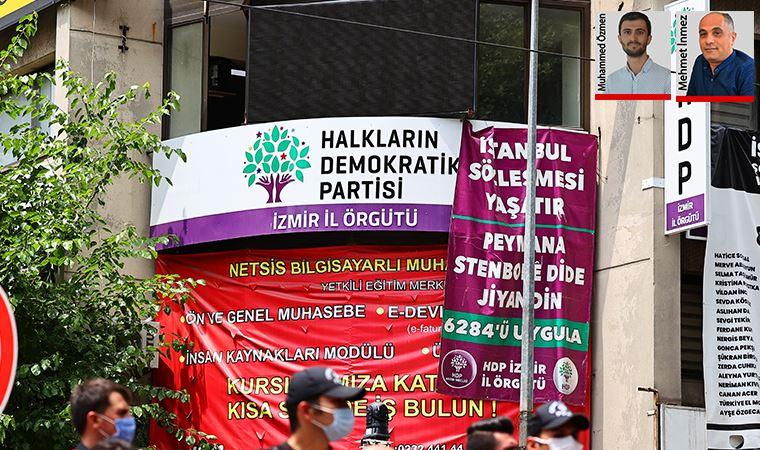 HDP'li yetkililer saldırıyı değerlendirdi