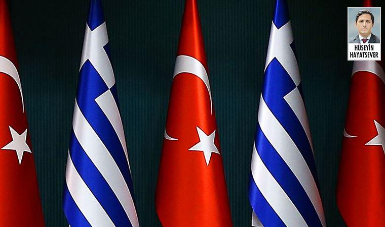 Yunanistan ile 'ekonomi' mesaisi