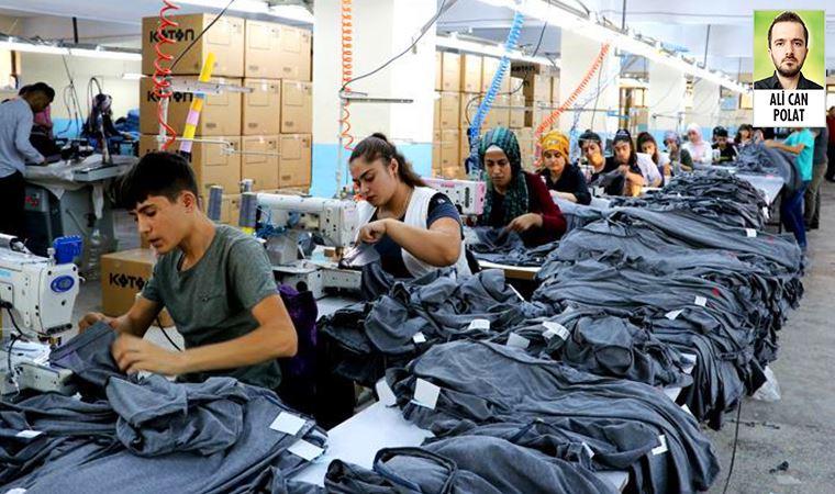 Kayıt dışı çalışan işçiler aşılama kapsamı dışında
