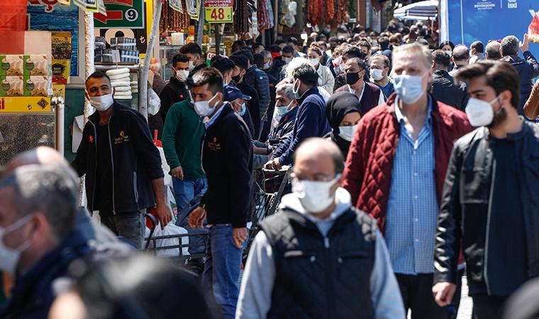 İstanbul'da maskeler ne zaman çıkacak?