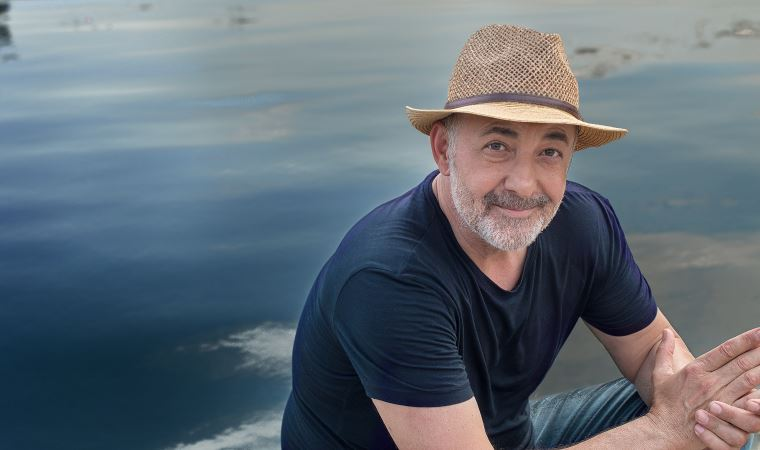 Mehmet Aslantuğ'dan 'kutuplaşma' tepkisi