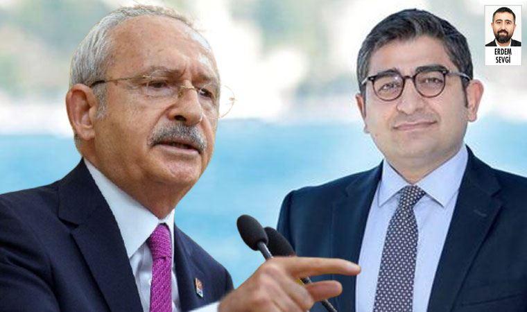 Kılıçdaroğlu'ndan Sezgin Baran Korkmaz yorumu