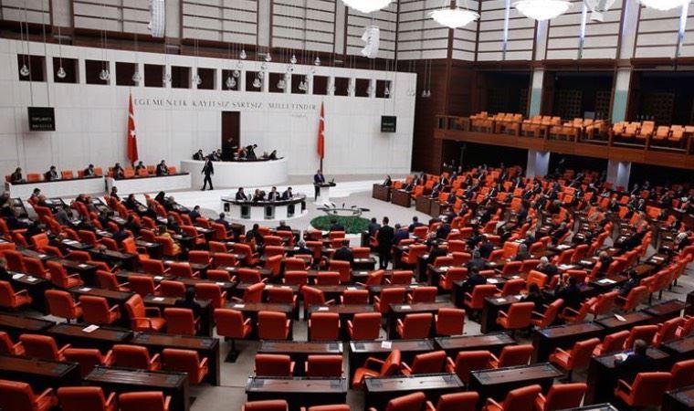 AKP'li vekillerin teklifi tepki çekti
