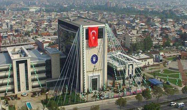 Tam kadro AKP ve MHP arpalığı