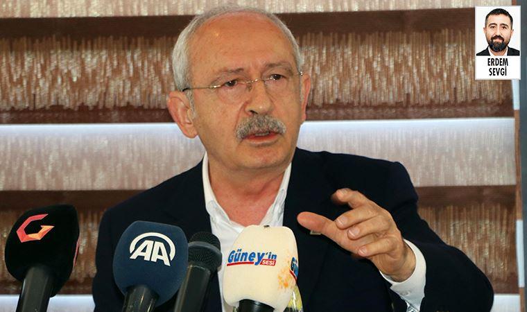 Kılıçdaroğlu, gündeme dair soruları yanıtladı