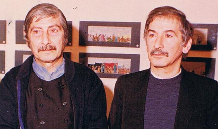 İlhan ve Turhan Selçuk kardeşleri yitirişimizin 11. yılı