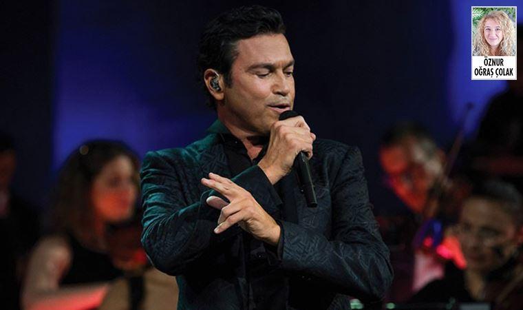 Ünlü tenorMarioFrangoulis'in 21'inci albümü