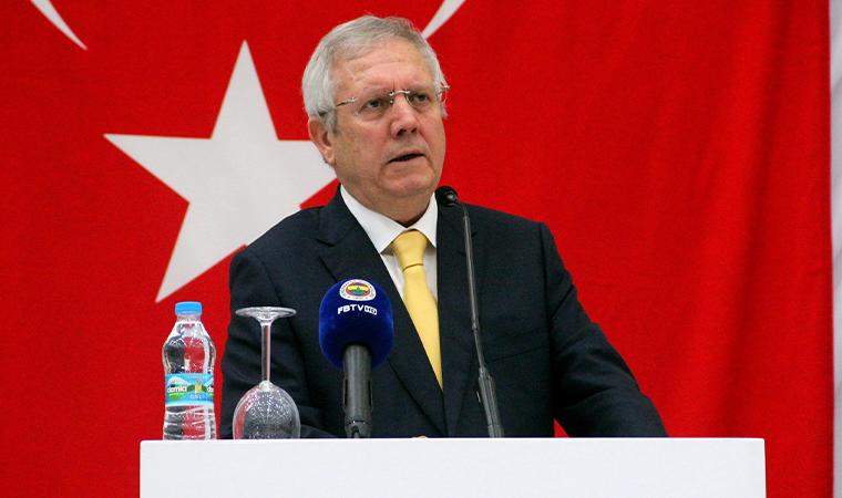 Fenerbahçe Aziz Yıldırım Ali Koç Tartışmaları