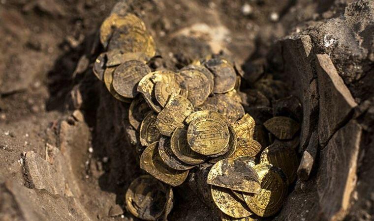 Batman Valiliği doğruladı: 16 altın sikke kayıp
