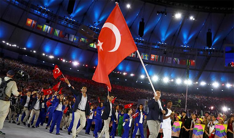 Tokyo 2020'ye son bir ay: Türkiye kaç sporcuyla katılacak?