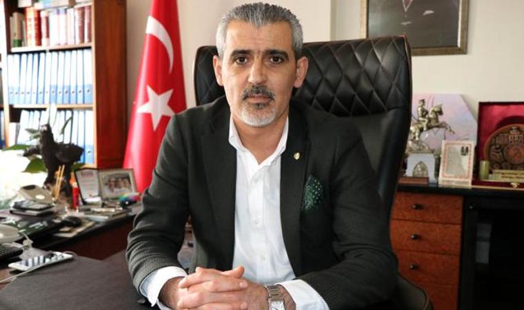 CHP'li Belediye Başkanı'na saldırı