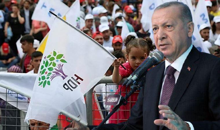 MetroPOLL Araştırma 'AKP'den kopar' deyip oranı verdi