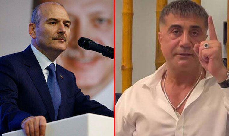 Sedat Peker'den yeni 'kokain' iddiası