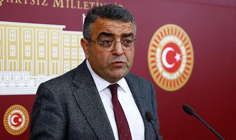 Tanrıkulu'dan HDP'ye yönelik saldırı hakkında açıklama