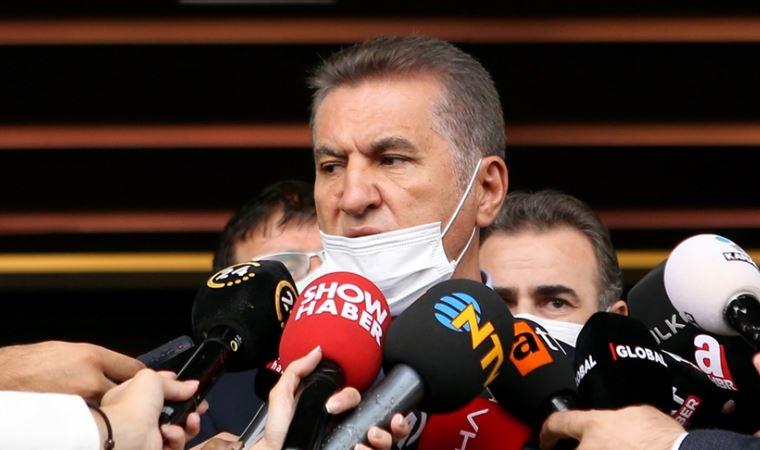 Sarıgül'den HDP açıklaması