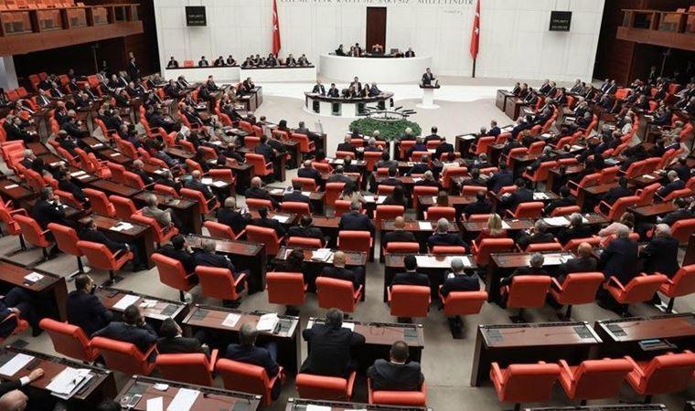 CHP'den sonra İYİ Parti de çekildi