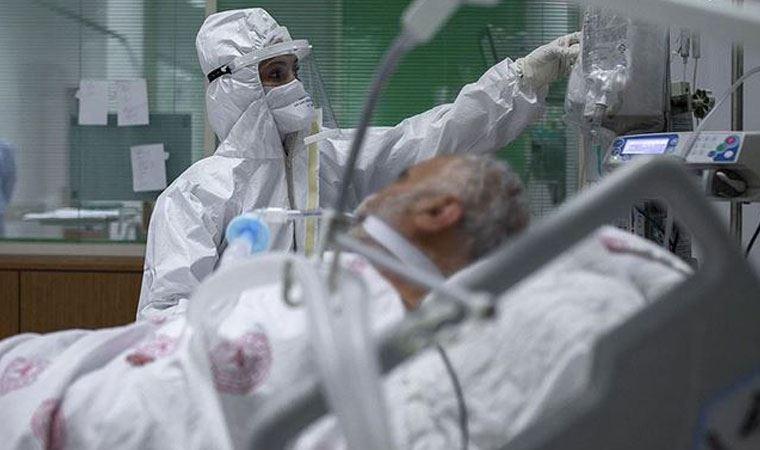 Sağlık Bakanlığı güncel koronavirüs verilerini açıkladı