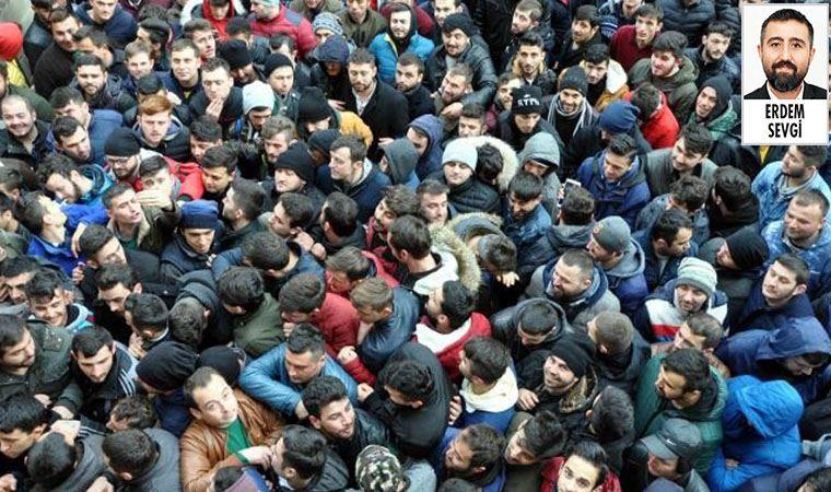 CHP 'Tek Adam Rejiminin' raporu