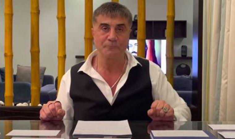 AKP'li isim Sedat Peker'in iddialarını doğruladı