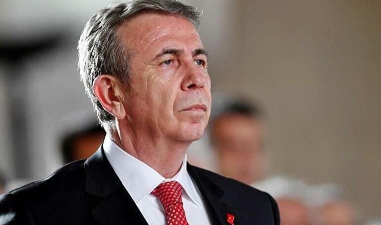 Yavaş'tan Yemek Sepeti CEO'su Nevzat Aydın'a yanıt