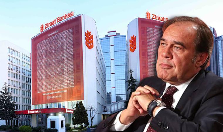 Ziraat Bankası'ndan 750 milyon dolarlık kredi açıklaması