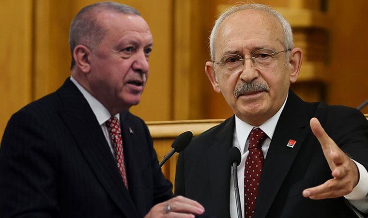 Kılıçdaroğlu'ndan AKP'ye mizahi 'yüzde 45' yanıtı!