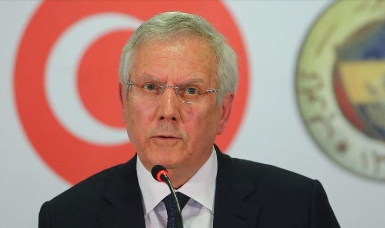 Son Dakika Aziz Yıldırım Konuşması Fenerbahçe Başkanlığı Adınaydı. Olay Iddialarda Bulundu.